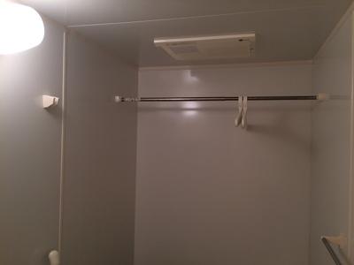 【浴室】フローラルアベニュー