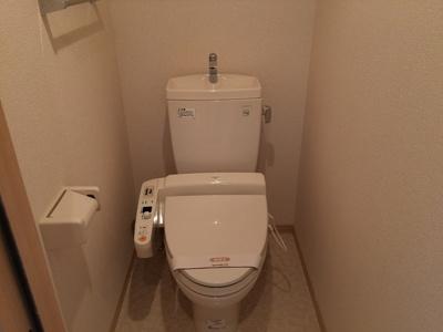 【トイレ】フローラルアベニュー