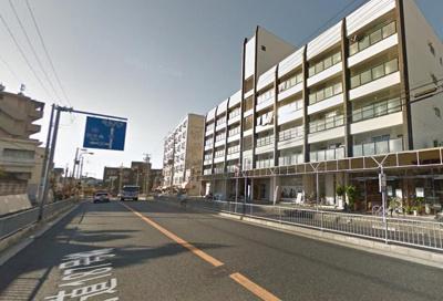 【外観】第2萬晃ビル 1階店舗