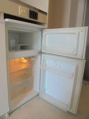 キッチン 冷蔵庫付き