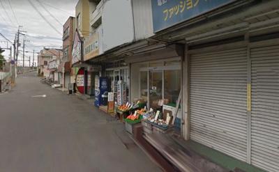 【外観】津久野町店舗