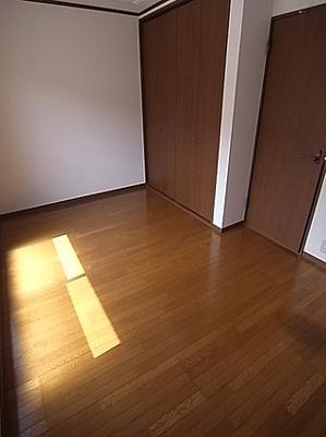 【洋室】TIハウス