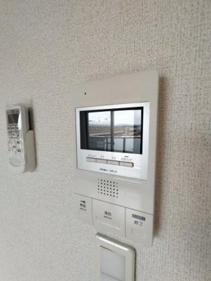 【浴室】インペリアルライフ