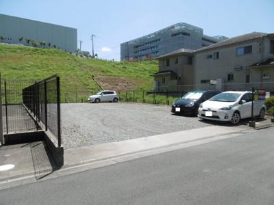 【駐車場】クレアーレ