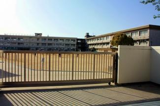 向ヶ丘小学校