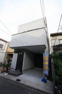 堺市西区北条町 中古一戸建て 改装済です