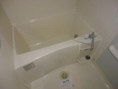 【浴室】マンション・グラース