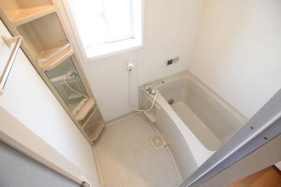 【浴室】ハイツSANO
