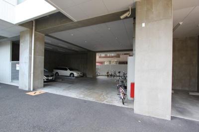 【駐車場】アーバンレジデンス勾当台