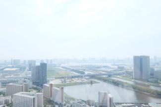 41階ソラプラザ/ビュー からの眺望