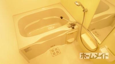【浴室】コクリコ富田