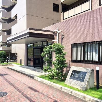 【周辺】ファミールハイツ上野芝Ⅰ番館(西百舌鳥小学校)