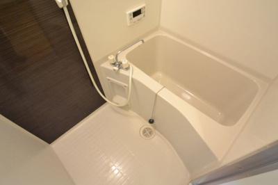 【浴室】パナグランデ本庄