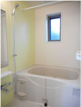 【浴室】グランデ・ラディーチェ