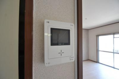 【セキュリティ】芦屋サウスマンション