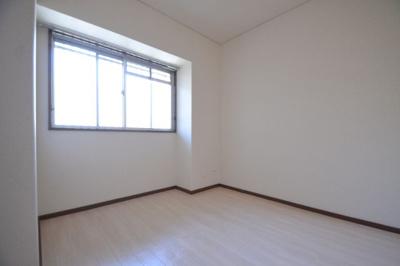 【寝室】芦屋サウスマンション