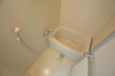 【浴室】芦屋サウスマンション