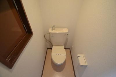 【トイレ】芦屋サウスマンション