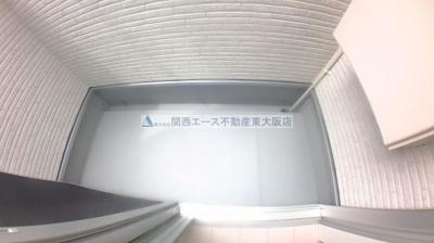 【バルコニー】エムズコート