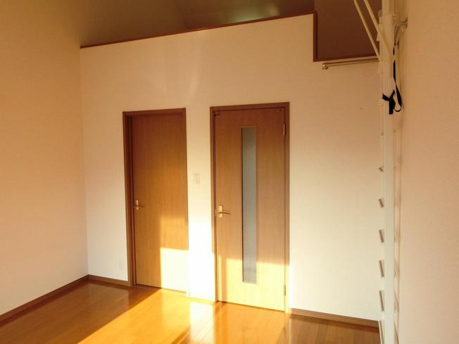 ドミール・ジャルベルデイースト 寝室