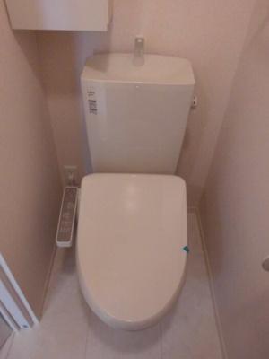【トイレ】ラディエンス