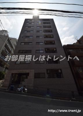 【外観】ベスト本郷