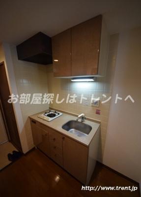 【キッチン】ベスト本郷