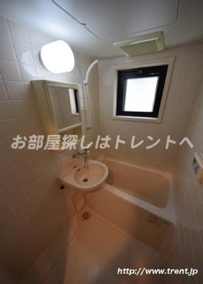 【浴室】ベスト本郷