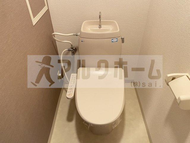 コルティーレ緑ヶ丘 和室