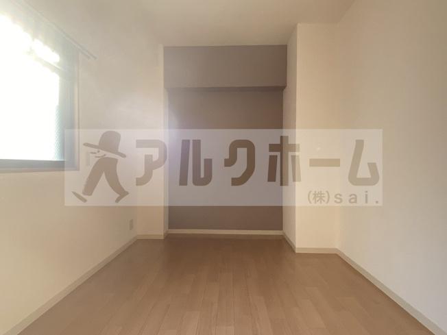 コルティーレ緑ヶ丘 風呂