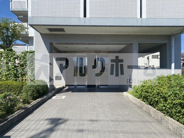 コルティーレ緑ヶ丘 浴室乾燥機
