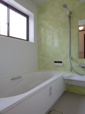 【浴室】KiLaLi-庵-