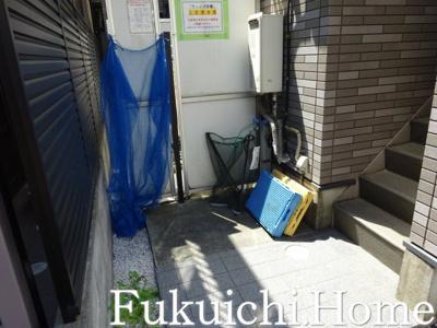【その他共用部分】ウィンズ笹塚