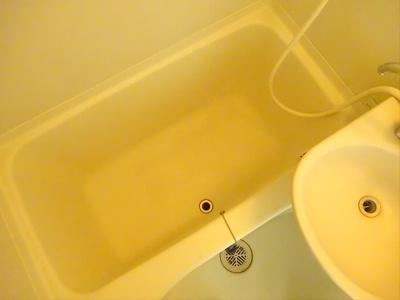 【浴室】ウィンズ笹塚