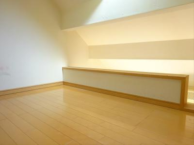 【寝室】ウィンズ笹塚