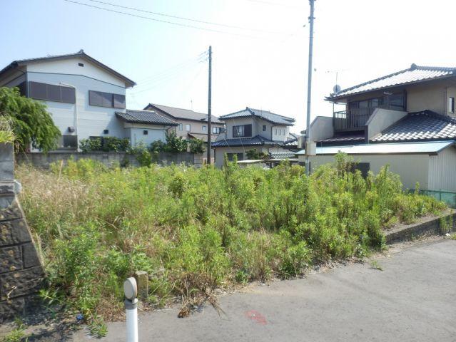 【外観】大洗町和銅土地