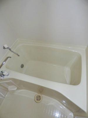 【浴室】ユンタリベルテ