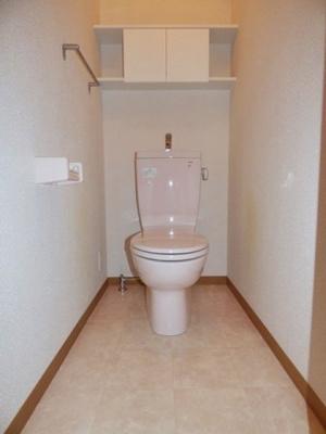 【トイレ】ユンタリベルテ
