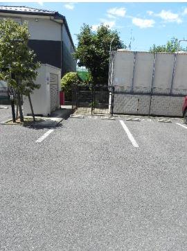 【駐車場】サンヒルズS