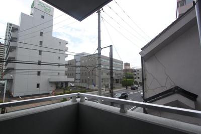 【展望】パークフラッツ五橋