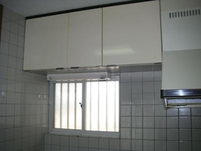 【キッチン】KYハイツ