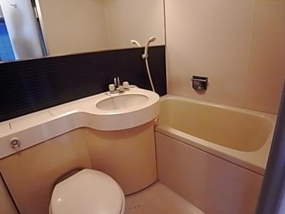 【浴室】リバーサイド赤井