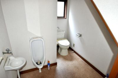 【トイレ】西脇市和布町