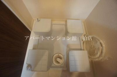 【設備】ヴェルデ大島田