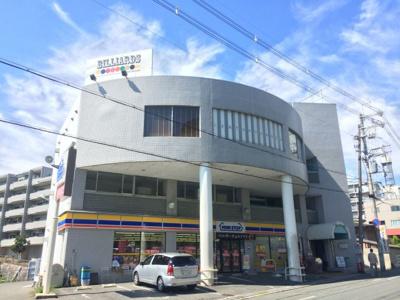 【外観】帝塚山センチュリーアネックス