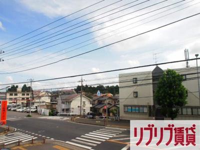 【展望】メゾン青葉