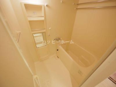 【浴室】ディーズコート