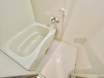 【浴室】ルブラン甲陽