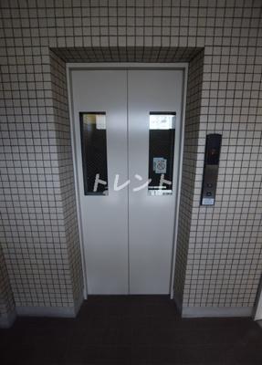 【その他共用部分】クレイドル日本橋