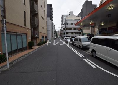 【周辺】クレイドル日本橋